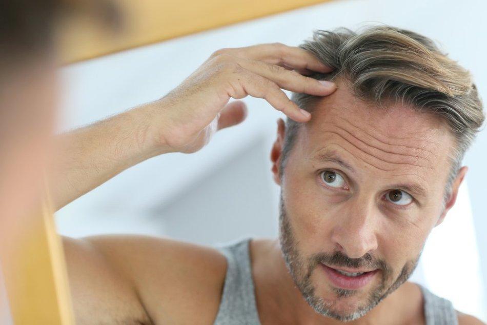 Косметика от выпадения волос