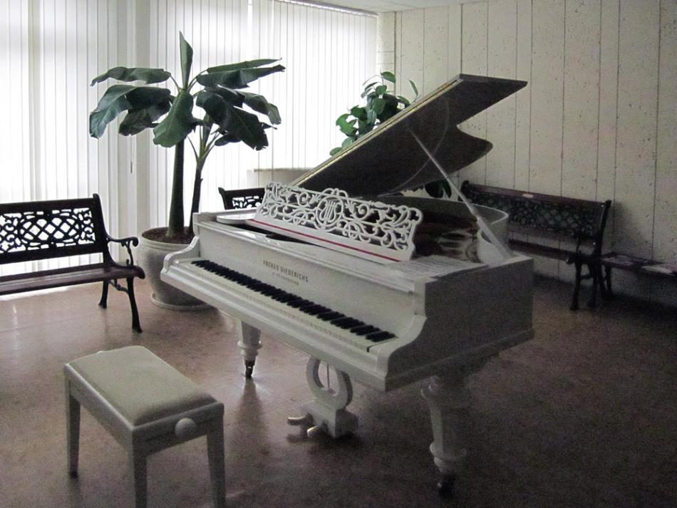 примерная белый рояль картинки на сцене мастер-класс очень