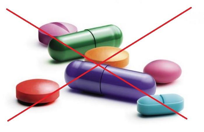 Лекарства и угроза выкидыша