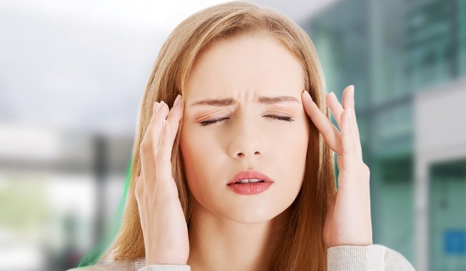 Осложнение после эпидуральной анестезии при родах - головная боль