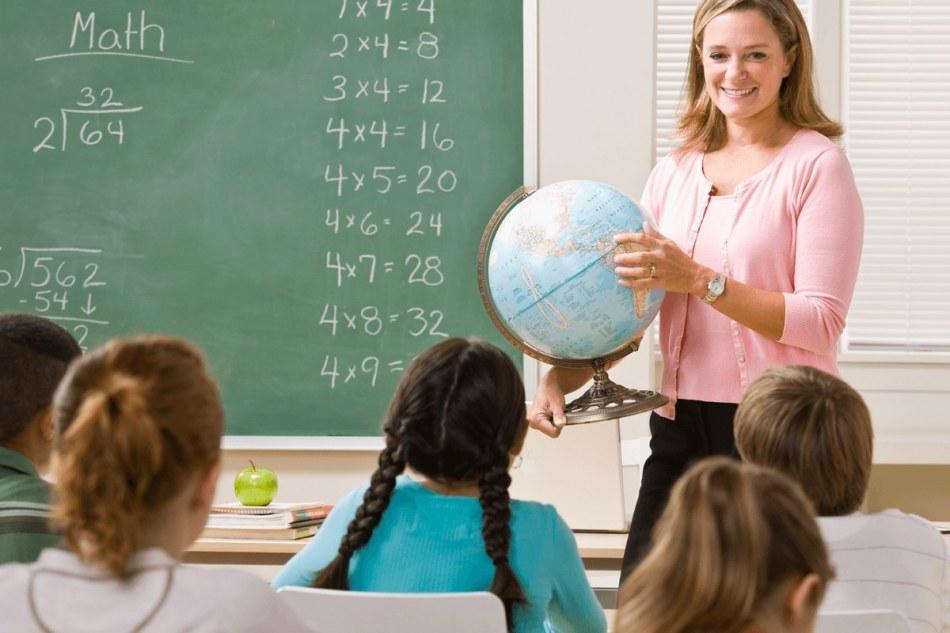 Выбор подарка для учителя