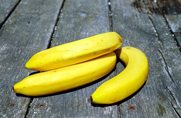 Банан от кашля