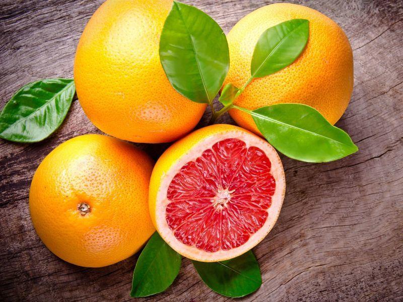 Грейпфруту в диете ковалькова уделяется особое место, ведь это известный жиросжигатель