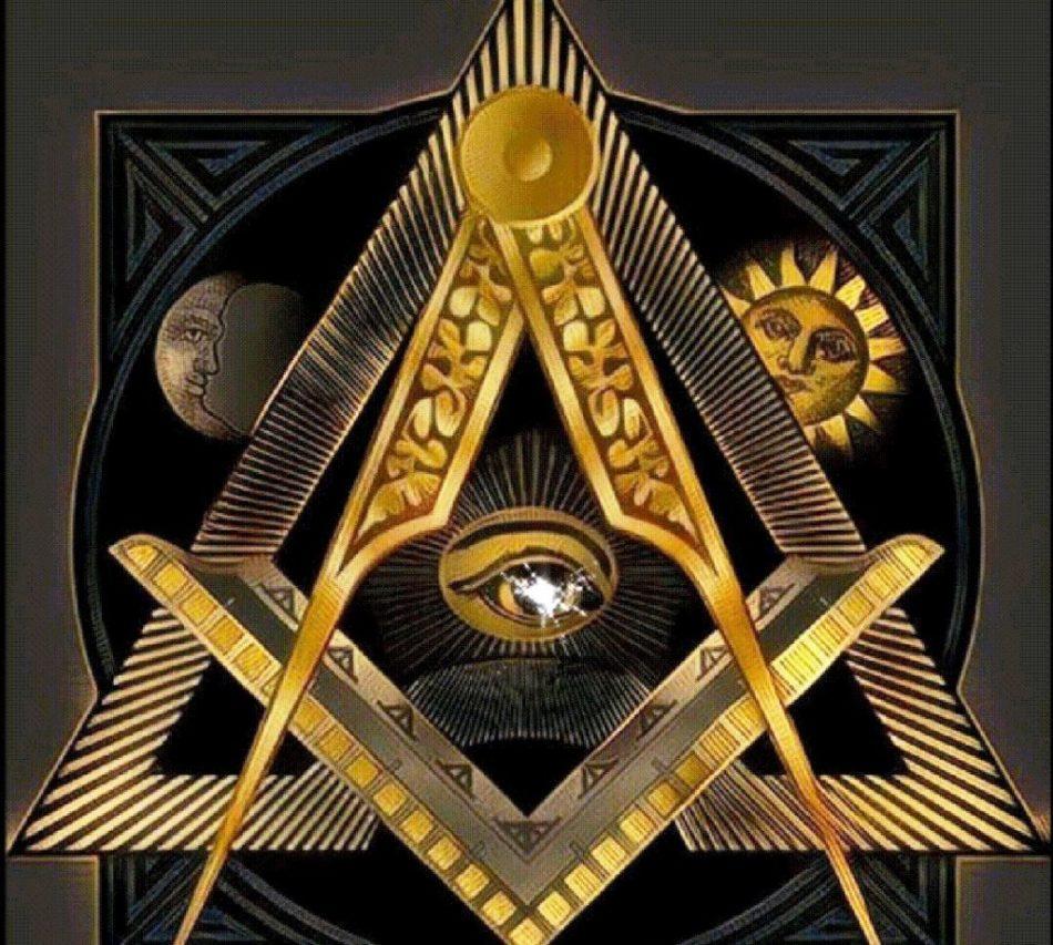 изделия символы масонов картинки домов мезонином