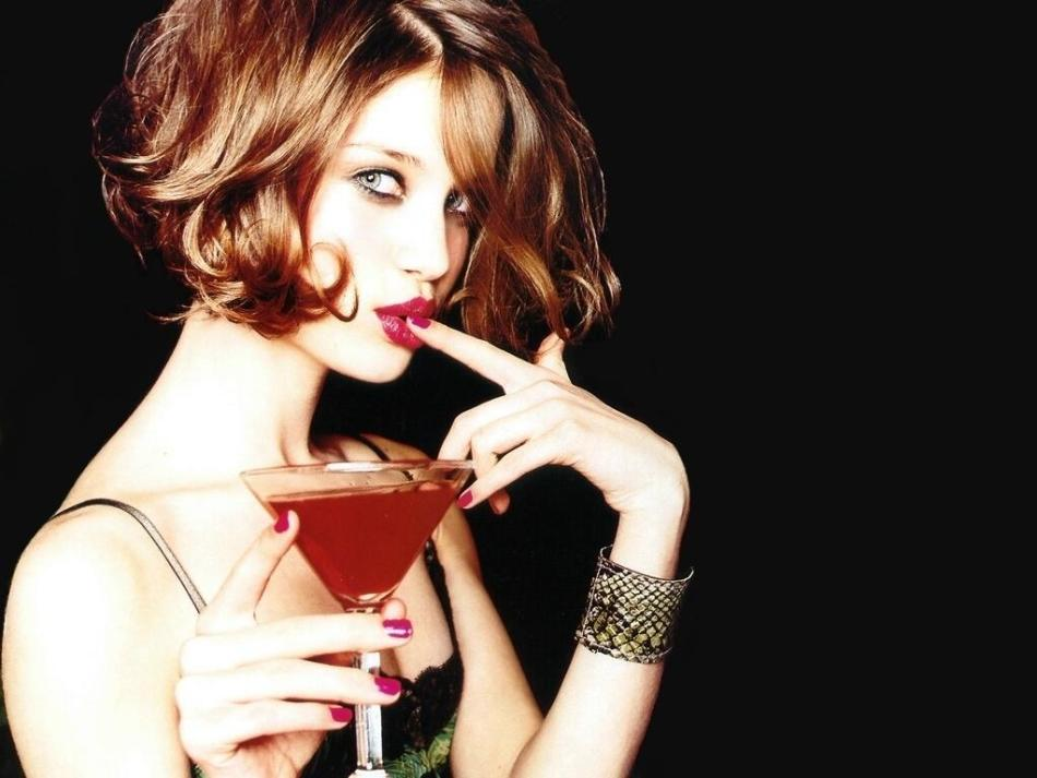 Простые алкогольные коктейли для молодежных вечеринок