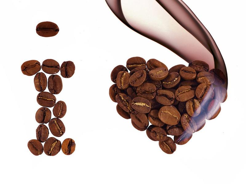 07c8d72dfba2d7e87b5504100d1864d3 Поделки из кофейных зерен