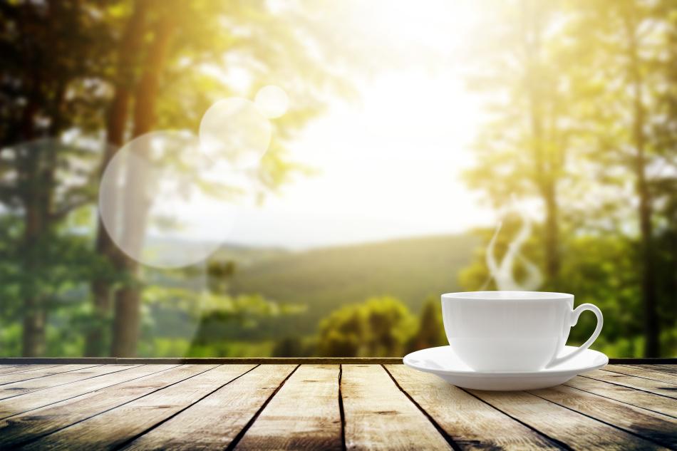 Малиновый чай при беременности