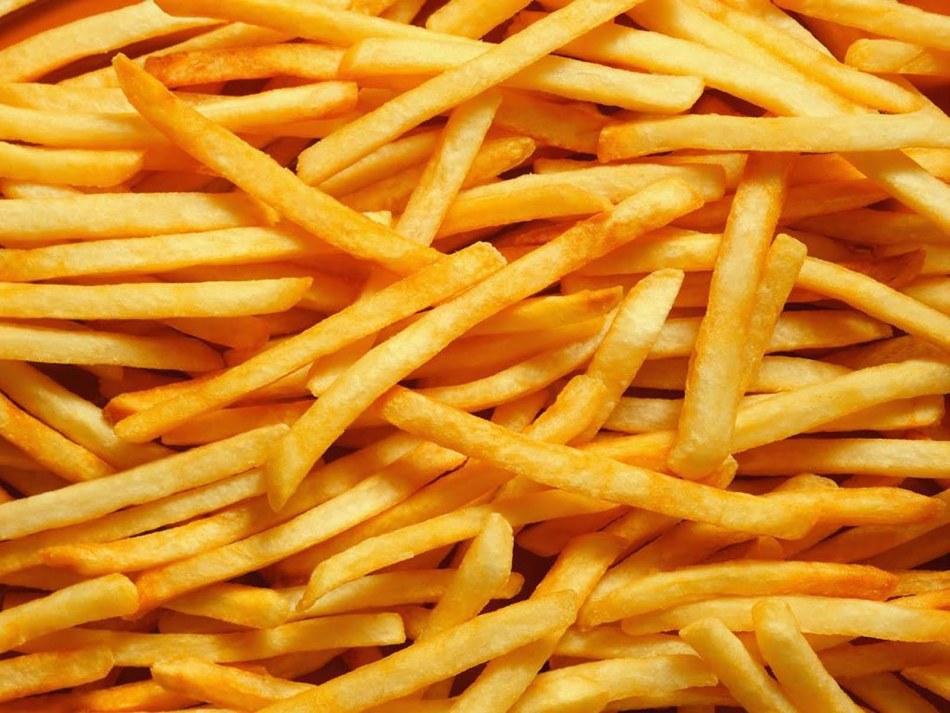 """Картошка """"фри"""""""