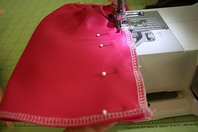 vechernee-plate-dlya-barbi-shag-8 Как сшить одежду для куклы Барби и Монстер Хай своими руками: выкройки, схемы, фото. Как сшить карнавальный костюм для куклы Барби и Монстер Хай своими руками?