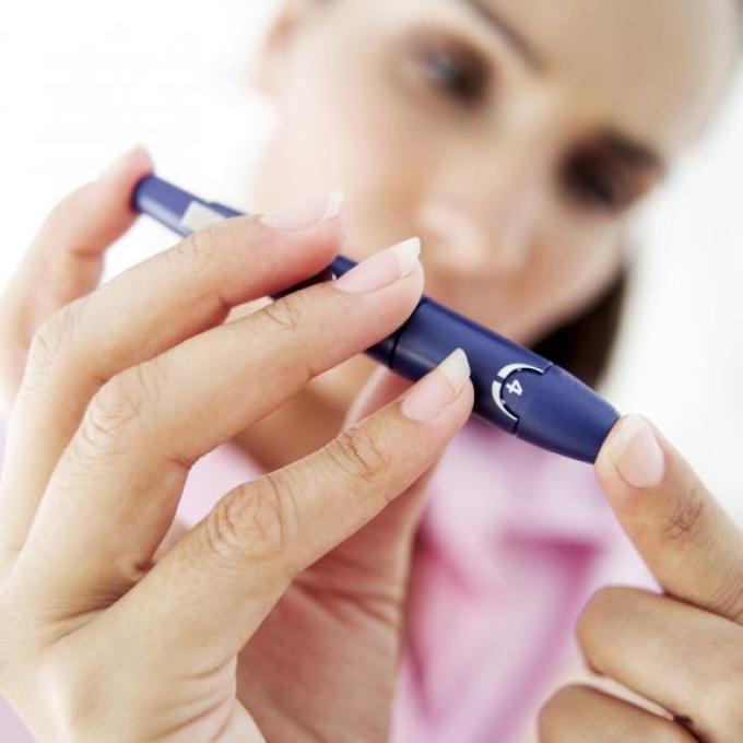 Богатые омега-3 кислотами продукты обязательно должны присутствовать в рационе диабетиков.