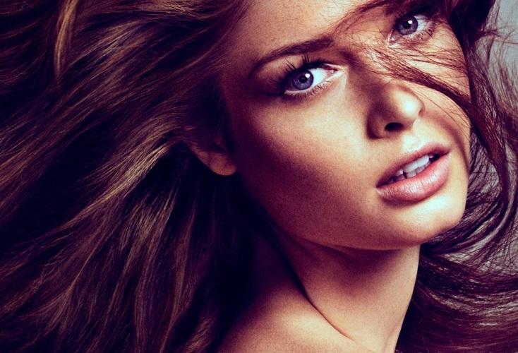 У женщин волосы растут быстрее, нежели у мужчин