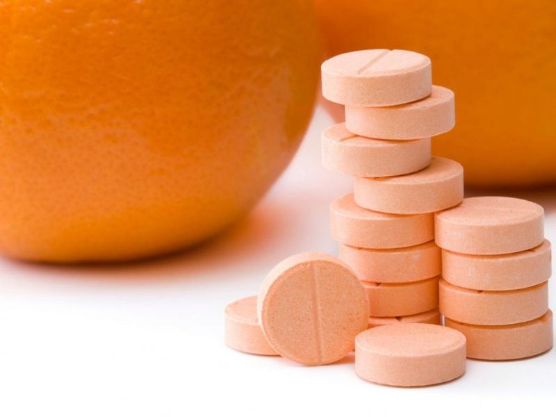 Витамин знакомый с детства