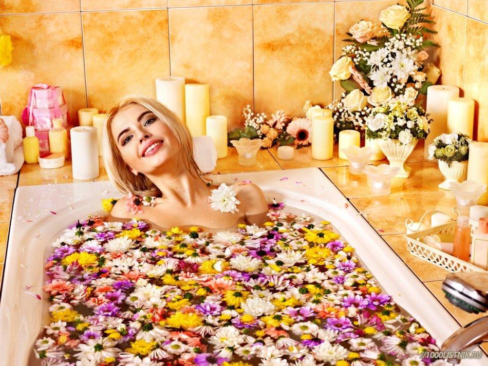 Гинекология травяные ванночки