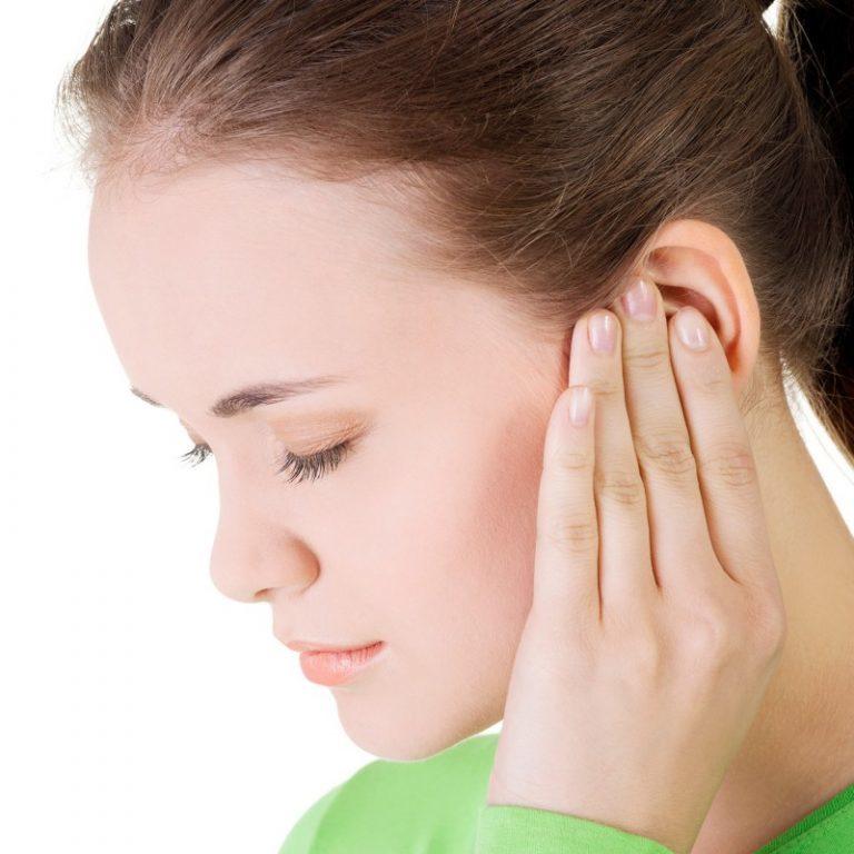Способы, помогающие избавиться от заложенности ушей