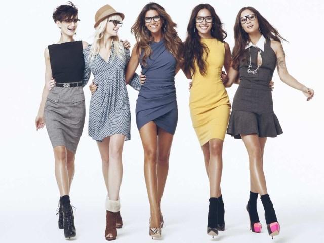 13b2933d3f34 Как купить брендовую одежду на женщин и девушек модного в 2017 году  дизайнерского стиля в интернет магазине Ламода
