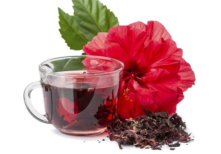 Правильный чай поможет сбить давление