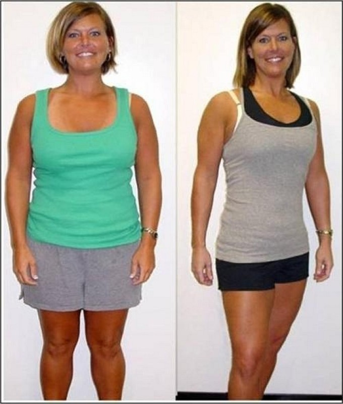 Правильное питание похудение результаты