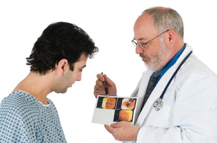 После операции может возникнуть очень неприятное явление - свищ
