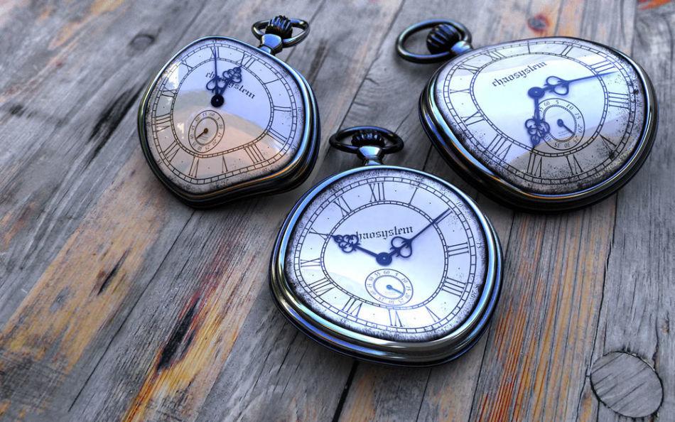 Сломанные часы во сне, к чему?