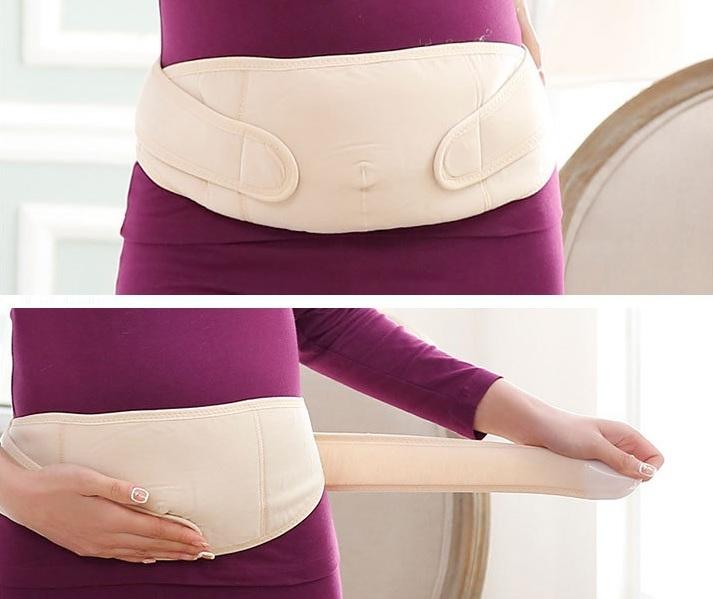 Бандаж-пояс для беременных