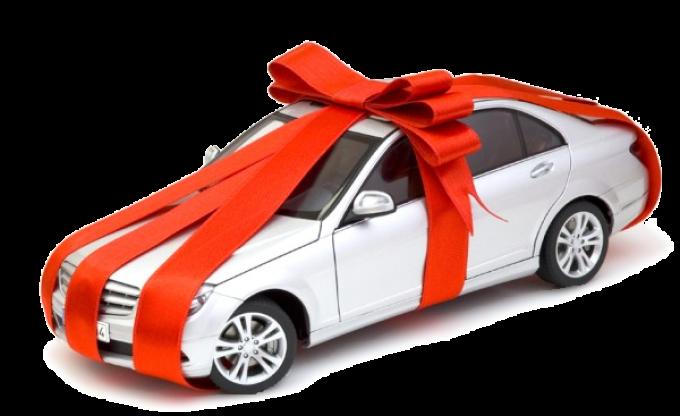 Поздравление с покупкой автомобиля рено