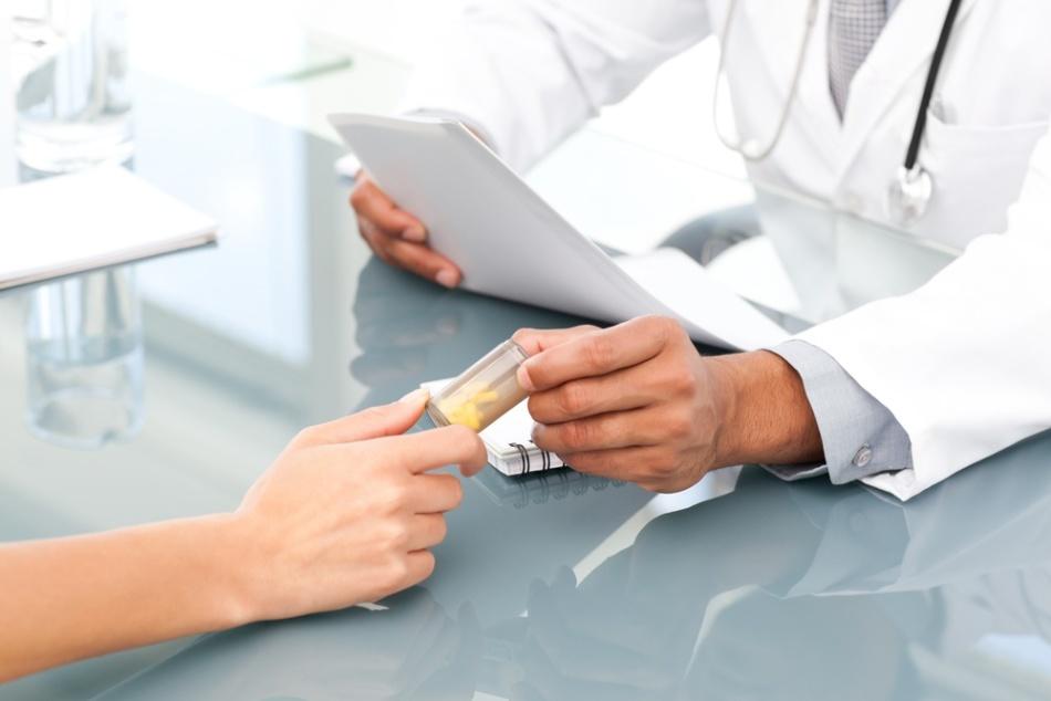 Таблетки от микоза - эффективное средство, но у них много побочных эффектов
