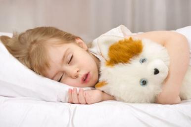 Отдых при простуде у ребенка