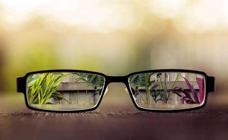 Важно своевременно подобрать очки