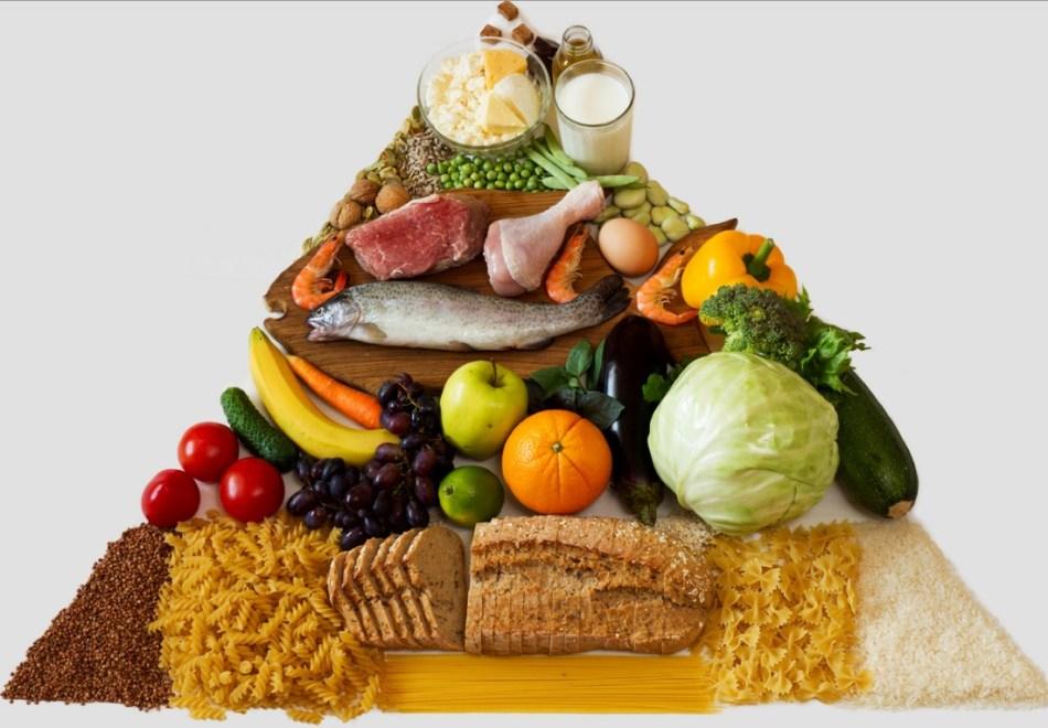 Из натуральных и полезных продуктов на диете № 5 можно готовить разнообразные и вкусные блюда.