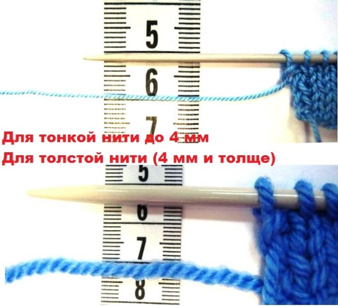 kak-podobrat-spici-i-pryazhu Мужские и женские вязаные тапочки. Три мастер-класса » Женский Мир