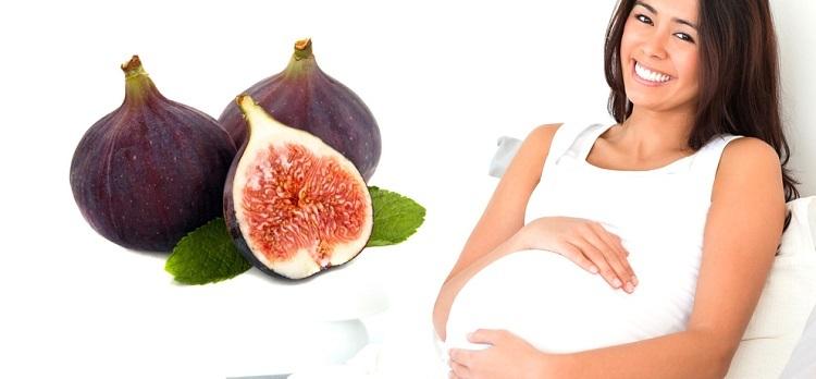 Полезен беременным
