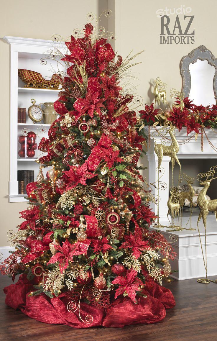 ридус елка только в красном декоре фото чемпионе авторитетной