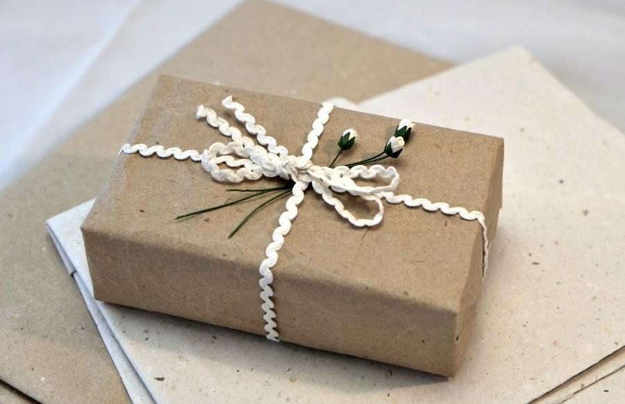 Дорогой подарок