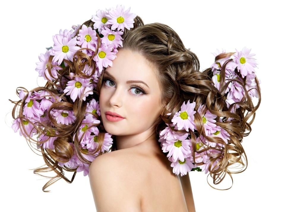 Весна - как избавиться от потери волос?