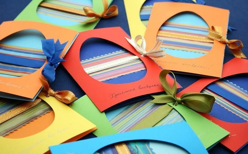 Про любовь, делать открытки с пасхой