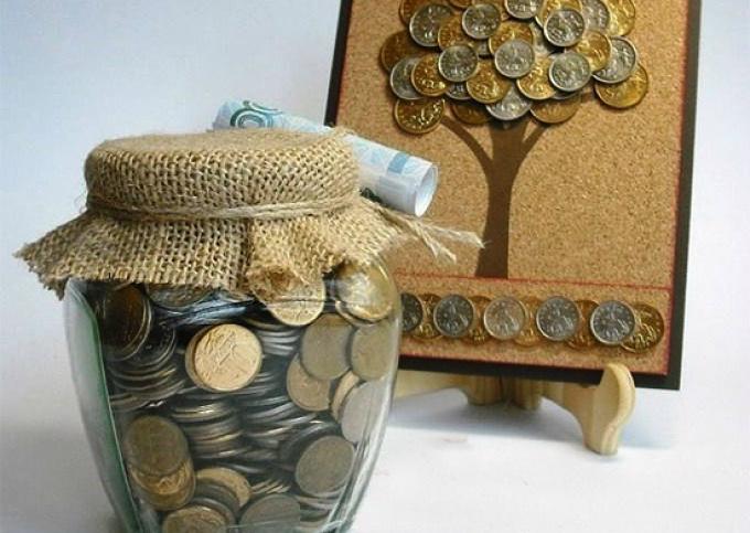 11f38569b91225194e9de8571b9f594a Денежное дерево своими руками из бисера и монет (видео)