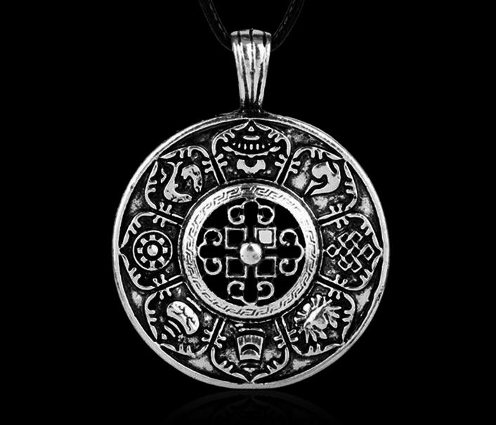 Сильный амулет-символ бабы нины: картинка