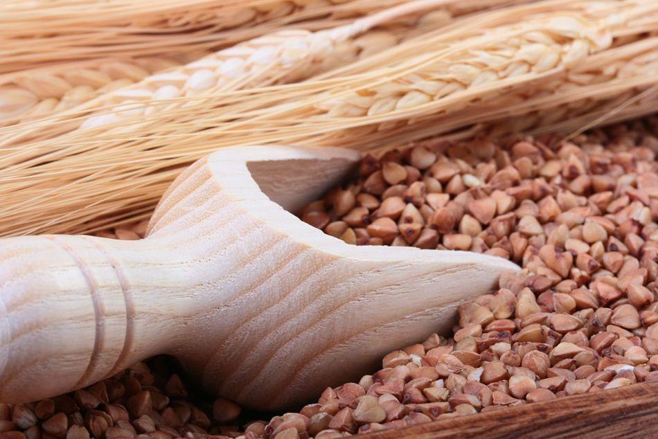 Пищевая ценность гречихи, в зависимости от вида ее приготовления