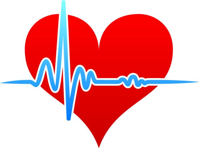 Синхронизация мозга и крупные сосуды сердца