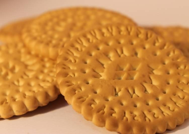 Полезное печенье при гв