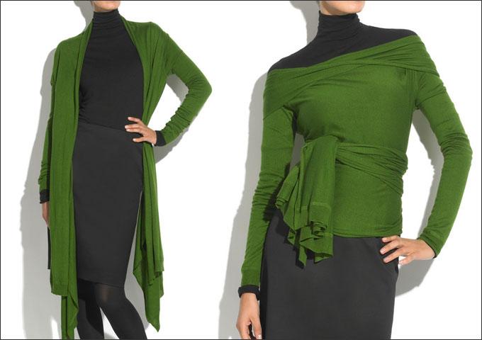 plate-transformer-svoimi-rukami Платье трансформер: варианты вечерних платьев. Как сшить платье со съемной юбкой своими руками?