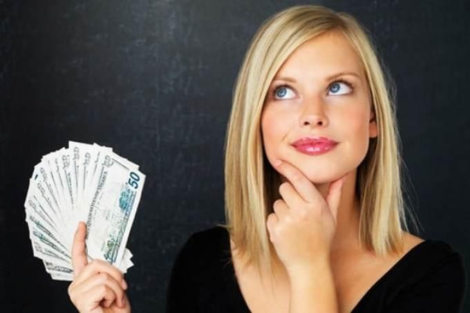 Не расстраивайтесь, если потеряли деньги - получите вдвое больше