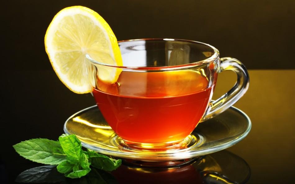 Чай из пассифлоры