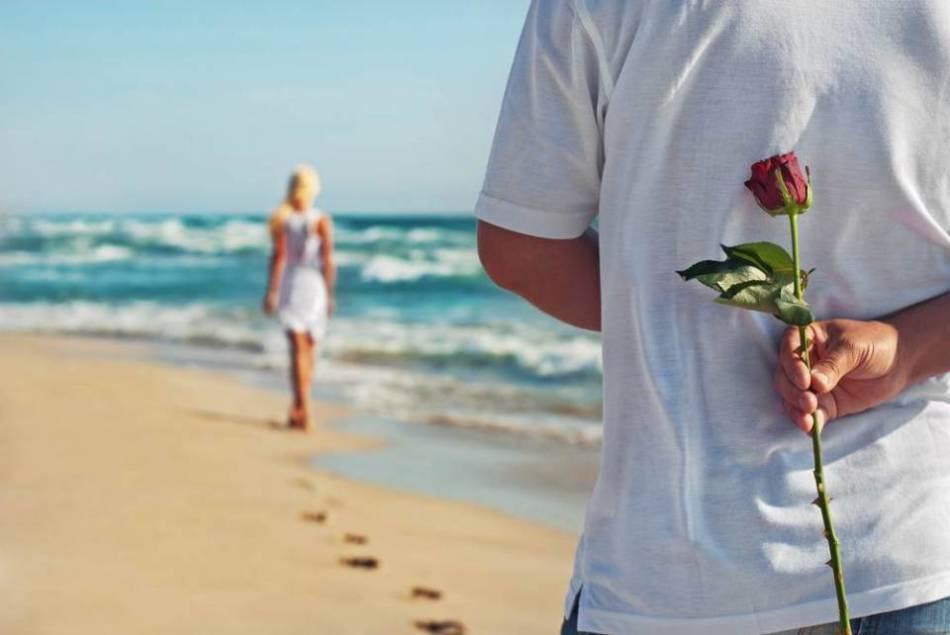 Подарок для супругов в виде совместного отдыха