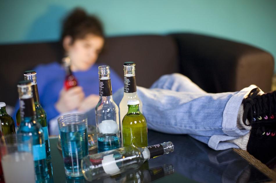 Как пить алкоголь