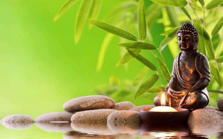 Профилактика стенокардии: религия дзен