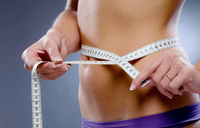 Похудеть можно на 3-8 кг