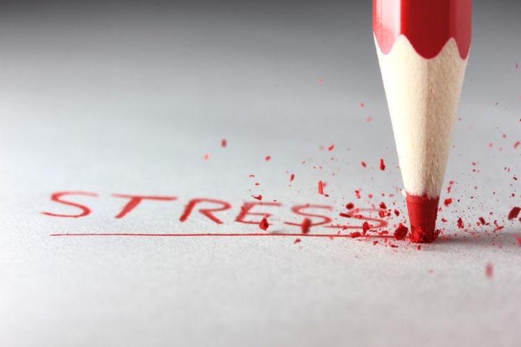 Стресс сегодня является неотъемлемой частью нашей жизни