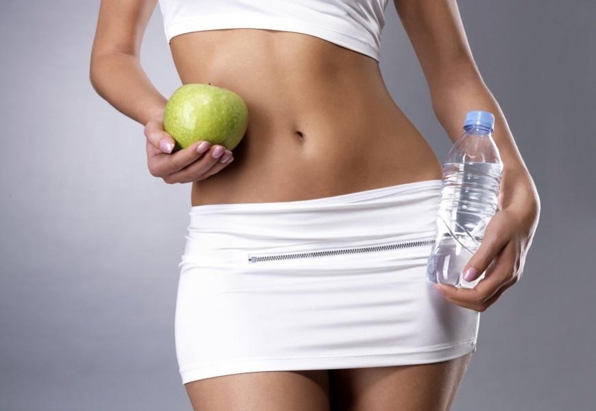 Важен спорт и питание