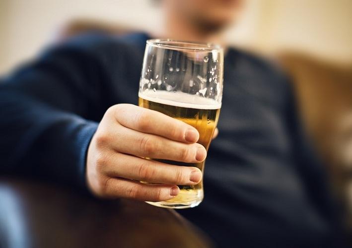 При злоупотреблении пива страдают все важные органы и системы организма